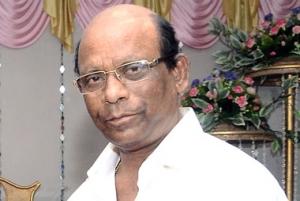 Madhukar Kamble