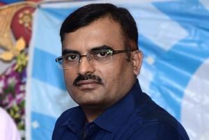 Ad. Salim A. Patel