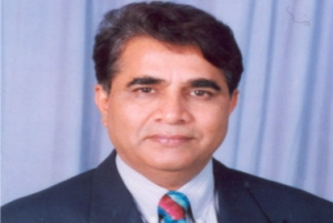 Prof. Subhash Pawar