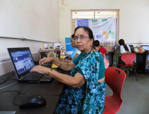 Indira Milakhe