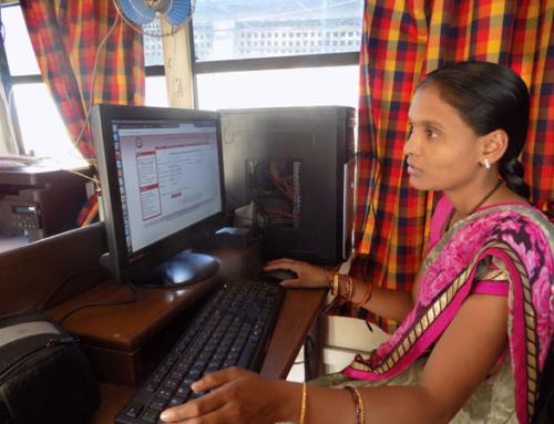 Varsharani Kamble