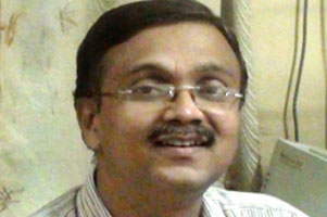 Dr. Vishal Lichade